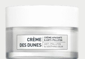 Creme des Dunes - SENSI PLUS SOOTHING CREAM