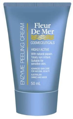 Enzyme Peeling Cream - Shop Skin Care & Beauty Products Online - Mojan