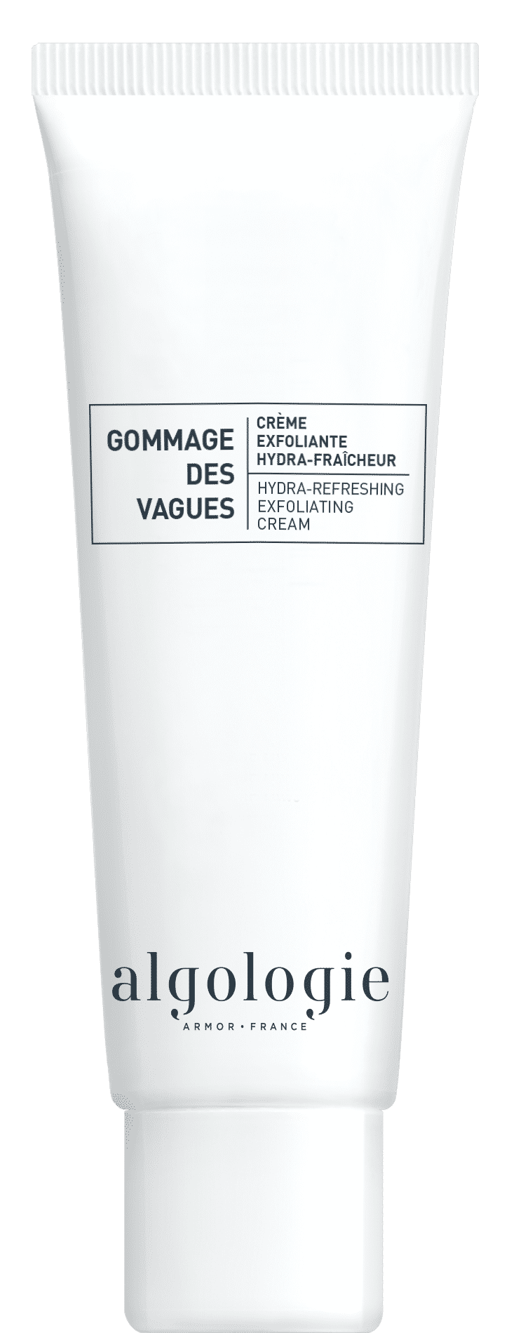 Gommage des Vagues - Hydra Refreshing exfolient- very fine granules