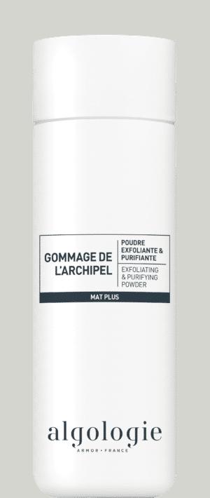 Gommage oily skin - EXFOLIATING & PURIFYING POWDER