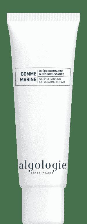 Gomme Marine Tube - DEEP CLEANSING EXFOLIATING CREAM
