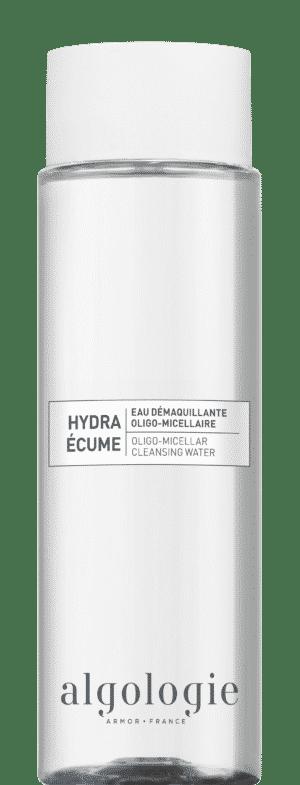 Hydra Ecume final miceller cleansing wayers - Mojan