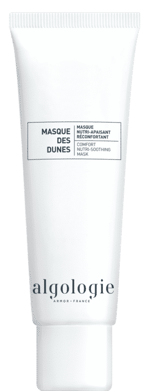 Masque des Dunes - SENSI PLUS NUTRI-SOOTHING MASK