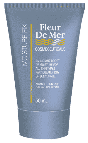 MOISTURE FIXA soft, light cream for dry, dehydrated skin, particularly in winter
