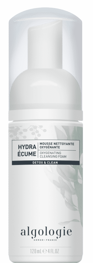 Mousse Nettoyante - Oxygenating Cleansing Foam - Oxygenating and purifying for all skin types