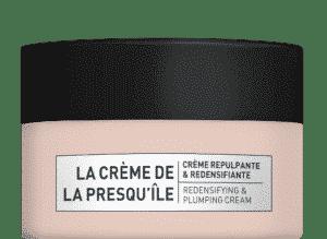 Presquile Cream Tub - REDENSIFYING & PLUMPING CREAM