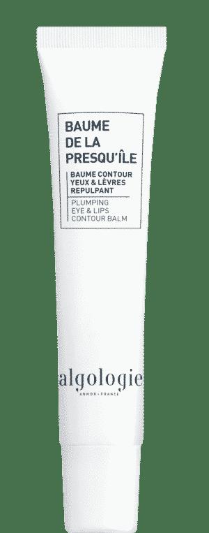 Presquile Eye Lip Tube - REDENSIFYING & PLUMPING EYE & LIP BALM