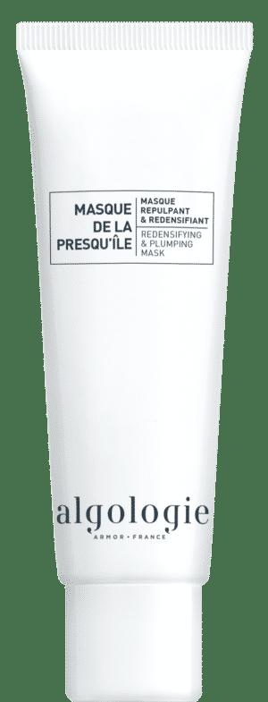 Presquile Mask Tube - REDENSIFYING & PLUMPING MASK - Mojan