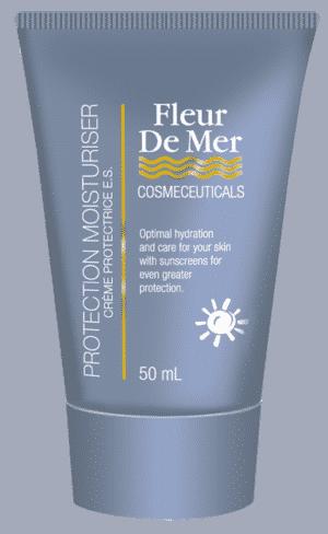 PROTECTION MOISTURISER (with sunscreen) - Mojan