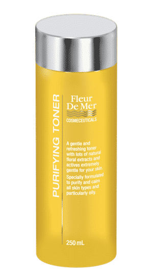 PURIFYING TONER - For all skin types and particularly oily