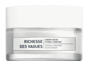 Richesse des Vagues - Hydra comfort Rich cream - Dry dehydrated skin & Good protection in cold weather