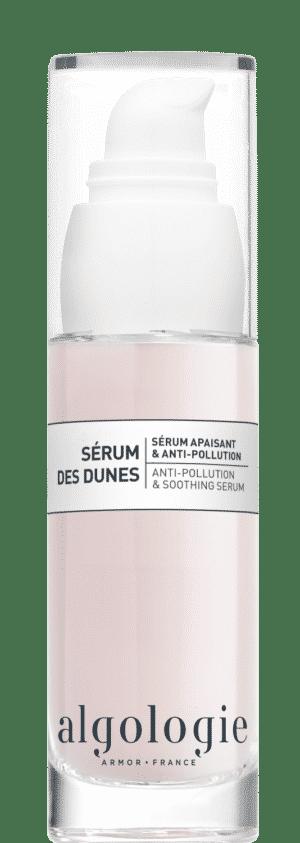 Serum des Dunes - SENSI PLUS SOOTHING SERUM